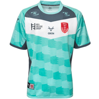 2021 REPLICA JUNIOR AWAY SHIRT