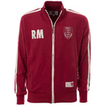 ROGER MILLWARD RETRO TRACK JACKET
