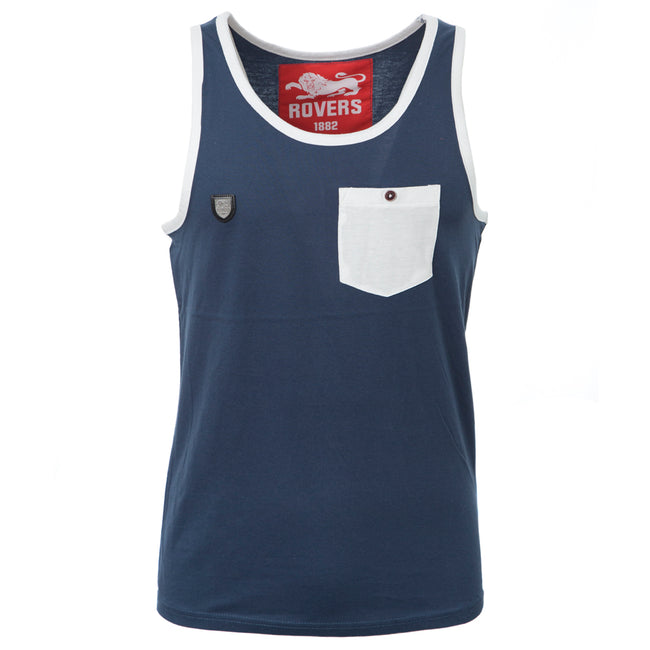 LION COLLECTION MEN'S VEST