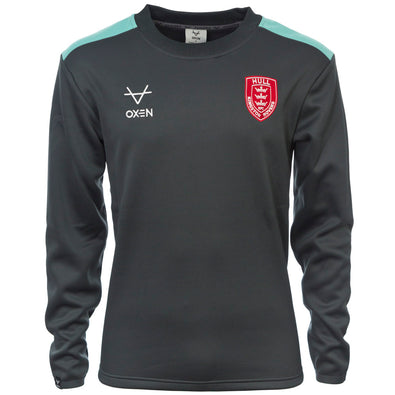 2021 CHARCOAL PLAYER TEMPEST SWEATSHIRT