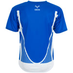 JUNIOR ROYAL BLUE HUMBER BRIDGE TEE