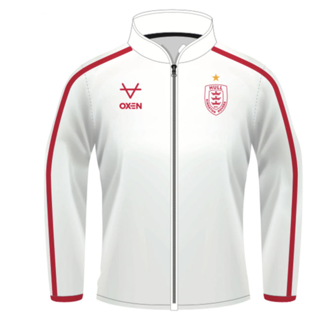 1980 JUNIOR ANNIVERSARY RETRO JACKET