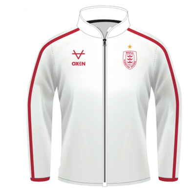 1980 ANNIVERSARY RETRO JACKET