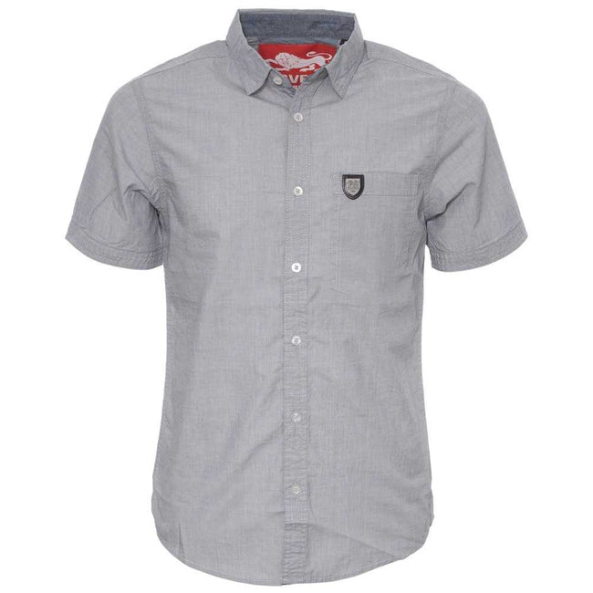 Lion Collection Short Sleeve Shirt