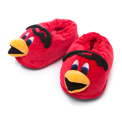 ADULT RUFUS SLIPPERS