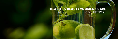 Health & Beauty/Womens Care