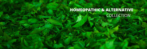 Homeopathic & Alternative