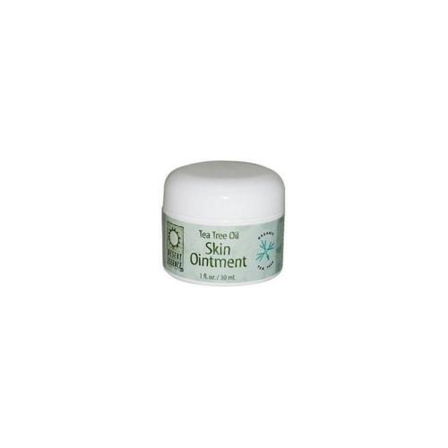 Desert Essence Tea Tree Oil Ointment (1x1 Oz)