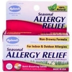 Hyland's Allergy Relief (1x60 TAB)
