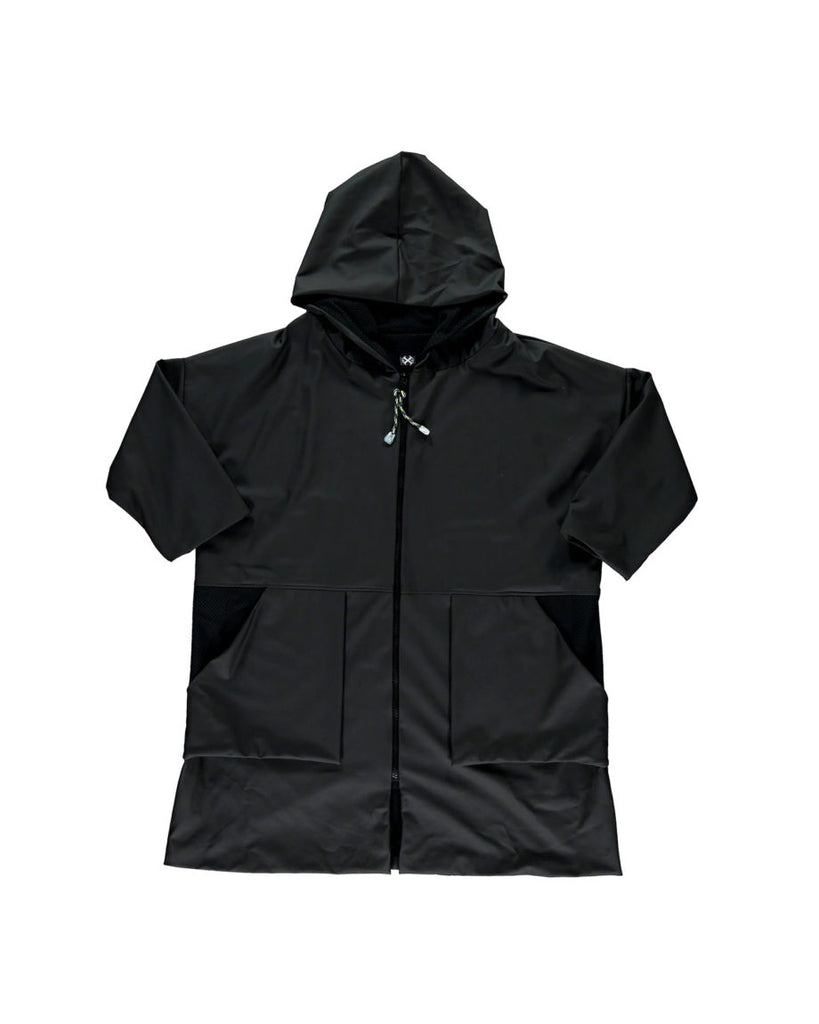 JACKET CLIMB BLACK - Studio183