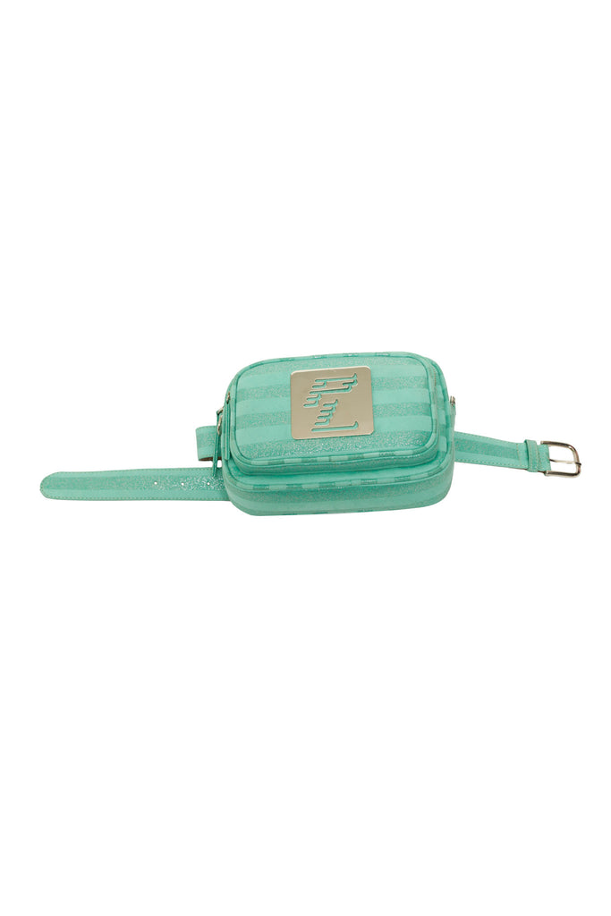 PALOMA LIRA PL Logo Belt Bag