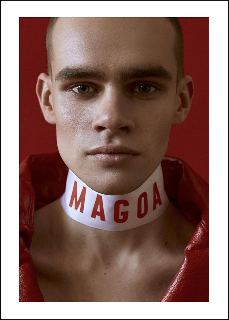 Māgoa Magazine, Issue I, Summer 2019 - Studio183