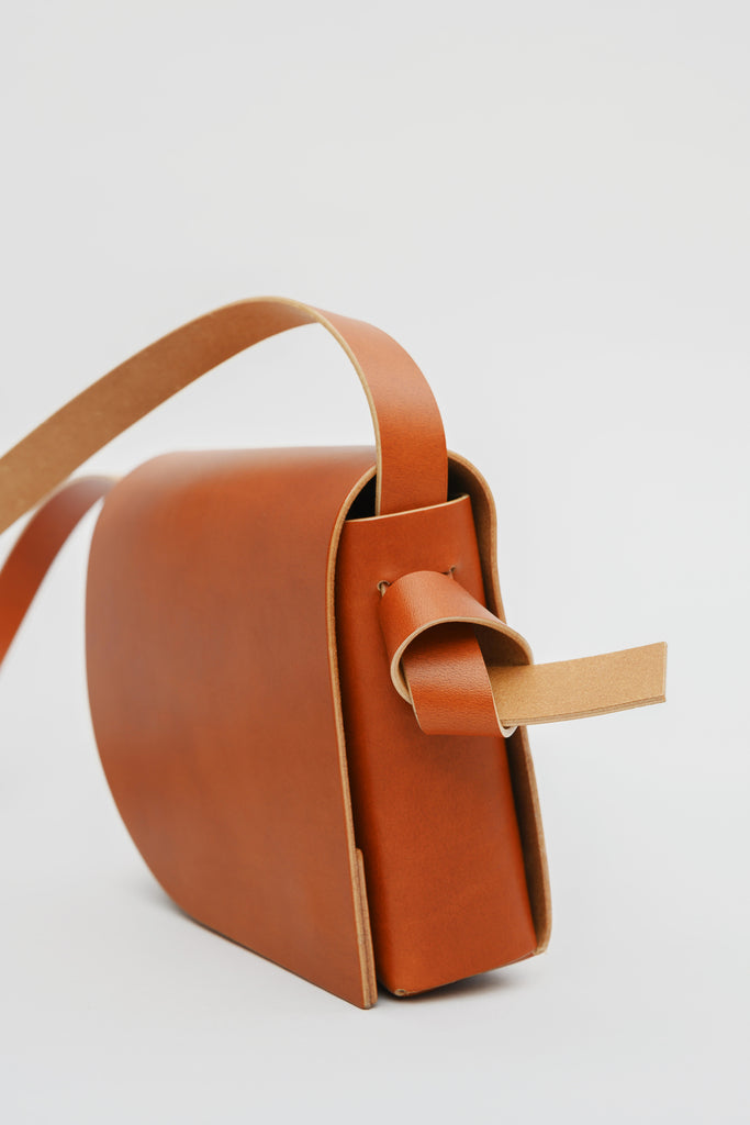 MINI BAG TERRACOTTA - Studio183