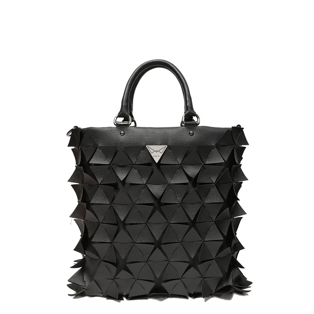 STAR TOTE BAG Carol black - Studio183