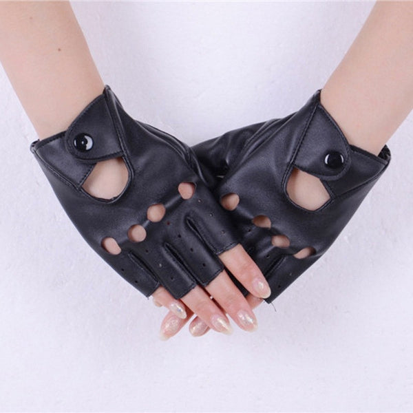 Tara Leather Gloves
