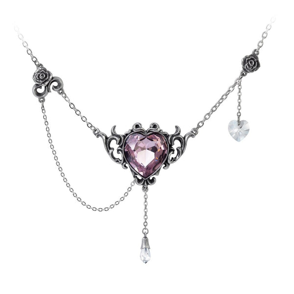 Alchemy Gothic Countess Kamila Necklace