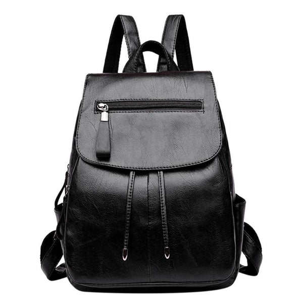 Zip Around Casual Backpack