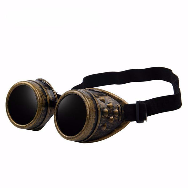 Emrys Goggles - BLACK RABBIT STORE