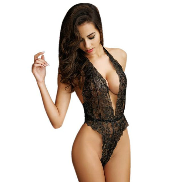 Valentine Hot Lingerie - BLACK RABBIT STORE