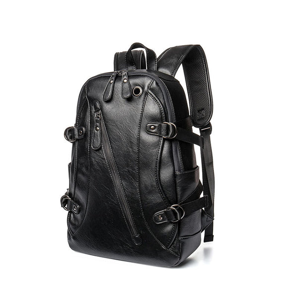 DELERIUM BACKPACK - BLACK RABBIT STORE
