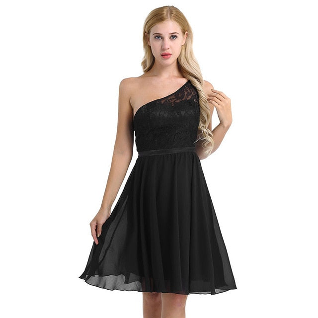 Calista Embroidered Formal Dress - BLACK RABBIT STORE