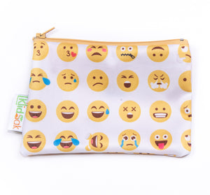 Emoji Reusable Snack Bag
