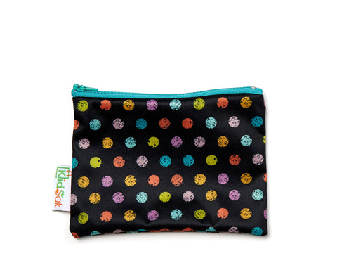 Dots Reusable Snack Bag