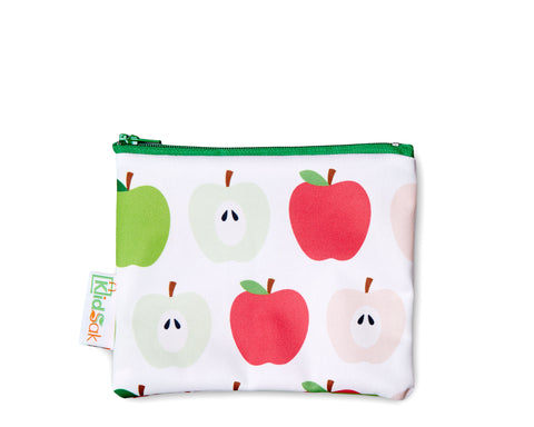 Apples Reusable Snack Bag (Made of recycled water bottles)