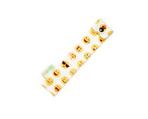 Toothbrush Bag - Emoji