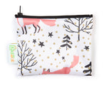 Fox Reusable Snack Bag
