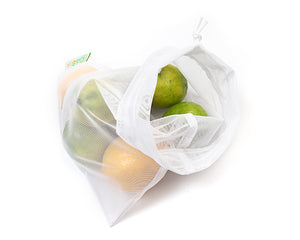 Produce Bag - Medium White