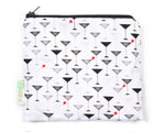 Martini Reusable Snack Bag
