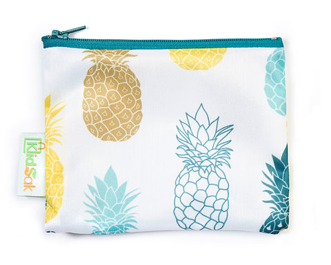 Pineapple snack bag kidsak