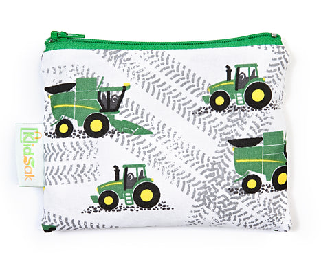 Truck Reusable Snack Bag
