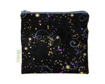 Meteors Reusable Snack Bag (Double Layer)