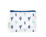 Cactus Reusable Snack Bag (Double Layer)