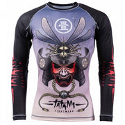 TATAMI DRAGON FLY V2 RASH GUARD