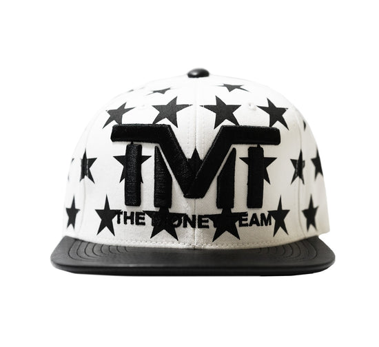 TMT - MONEY DREAMS - WHITE/BLACK