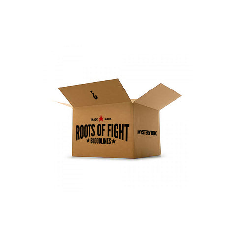 Roots Of Fight Mystery Tee Bundle - 3 Pack