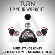 Elevation Training Mask 2.0 TURN Flow Upgrade Kit