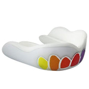 Damage Control High Impact MouthGuard - Rainbow Grillz