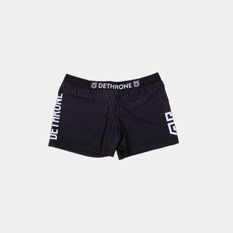 Dethrone Vale Tudos 2.0 - Short - Black