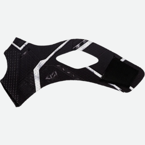 Elevation Training Mask 3.0 Panther Sleeve