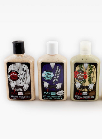 Arm Bar Soap Potion Triple Pack