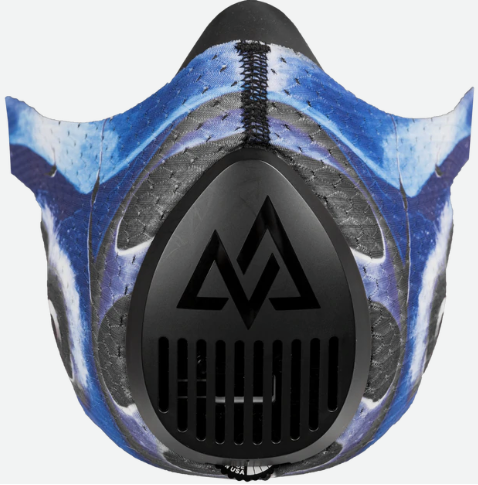 Elevation Training Mask 3.0 Sub Xero Sleeve