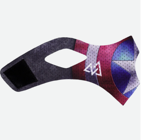 Elevation Training Mask 3.0 Merica Sleeve