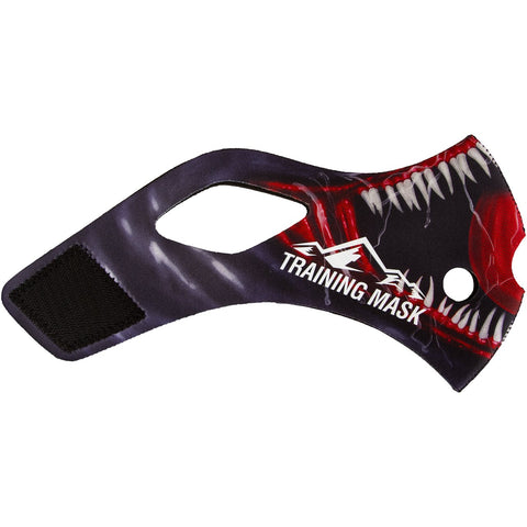 Elevation Training Mask 2.0 Venomous Sleeve