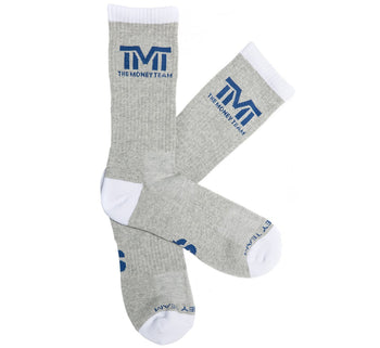 TMT UNTOUCHABLE SOCKS GREY