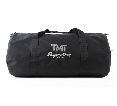 TMT MONEY BAG - BLACK