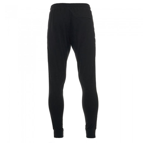 TATAMI ESSENTIAL 2.0 JOGGERS - BLACK